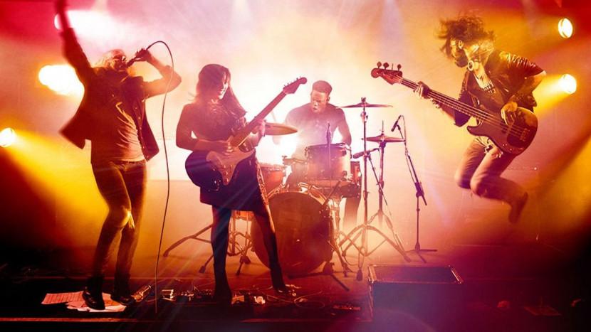 Rock Band 4 zal werken op next-gen consoles