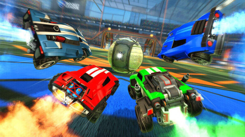Epic Games neemt Rocket League studio over