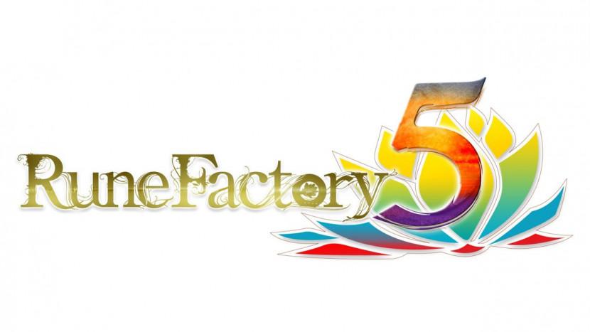 Rune Factory 5 verschuift naar 2021
