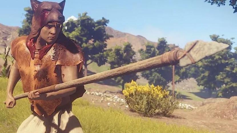 Rust: Console Edition verschijnt in mei