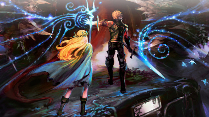 Saviors of Sapphire Wings / Stranger of Sword City Revisited verschijnt volgend jaar op Switch en pc