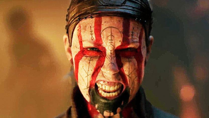Hellblade 2 wordt gemaakt met de Unreal Engine 5