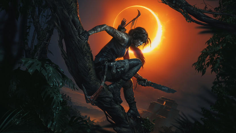 Shadow of the Tomb Raider ontvangt laatste challenge tomb