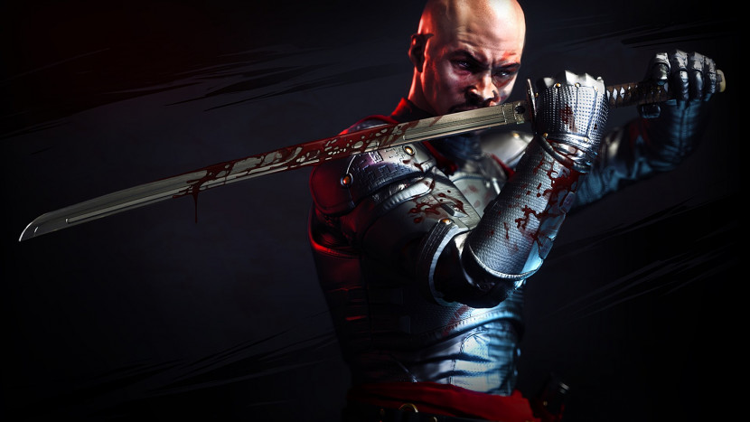 Studio achter Shadow Warrior overgenomen