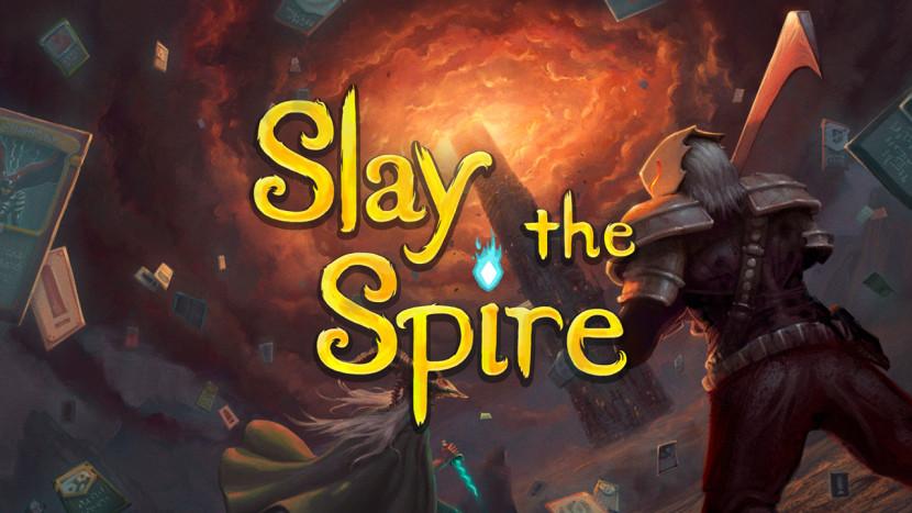 Slay the Spire op weg naar mobile
