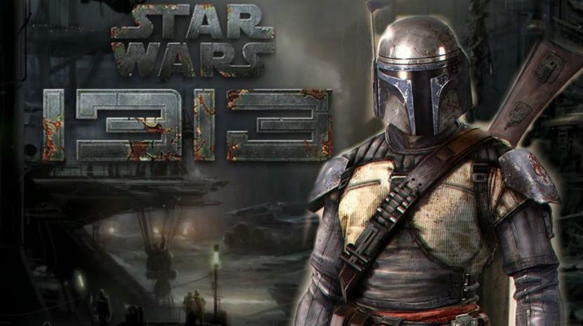 """Lucasfilm: """"Star Wars 1313 is niet dood"""""""