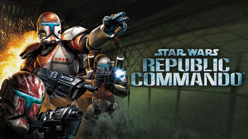 Star Wars: Republic Commando krijgt een remaster