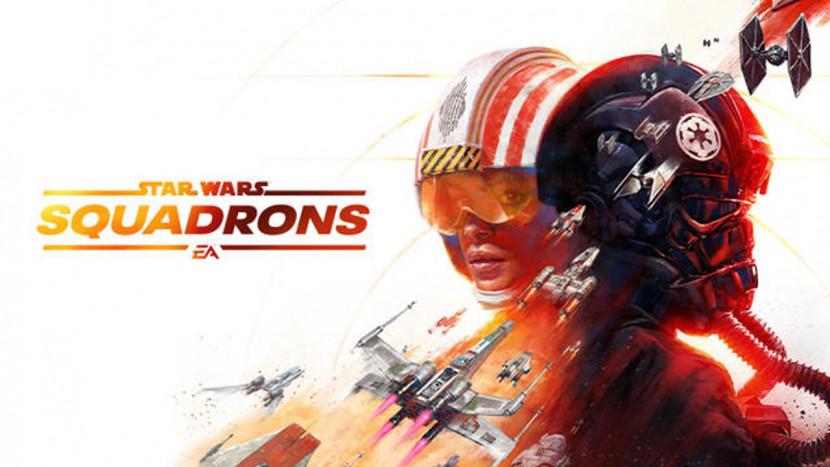 EA onthult morgen Star Wars: Squadrons