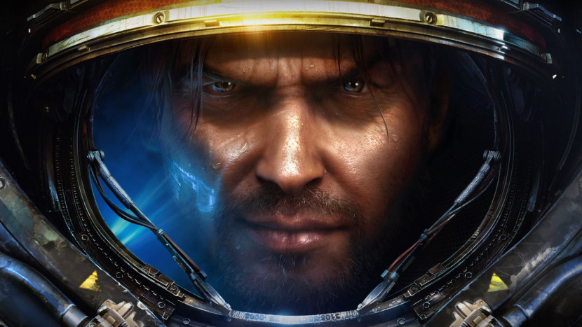 Blizzard annuleerde StarCraft first-person shooter