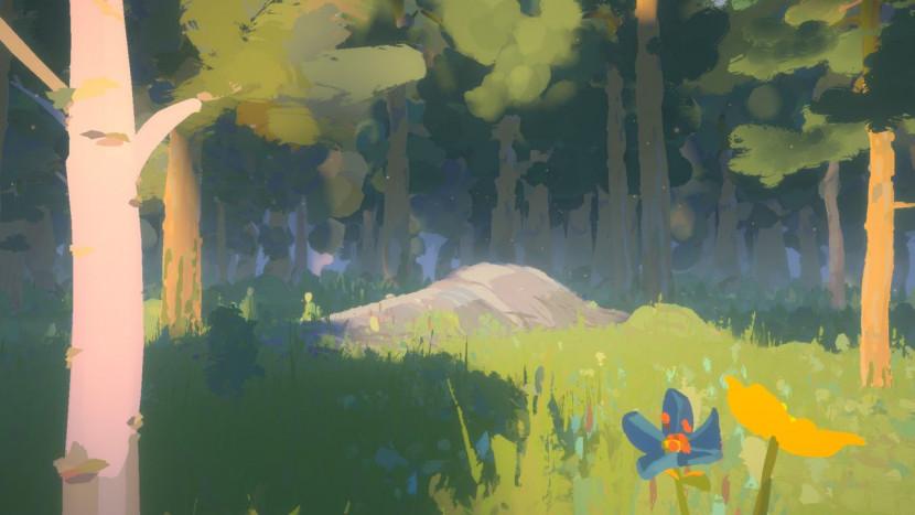 Makers van Among the Sleep onthullen nieuwe game Sunlight