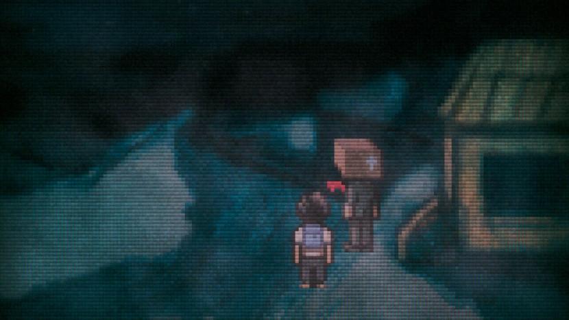 Indie horrorgame Lone Survivor krijgt een remake