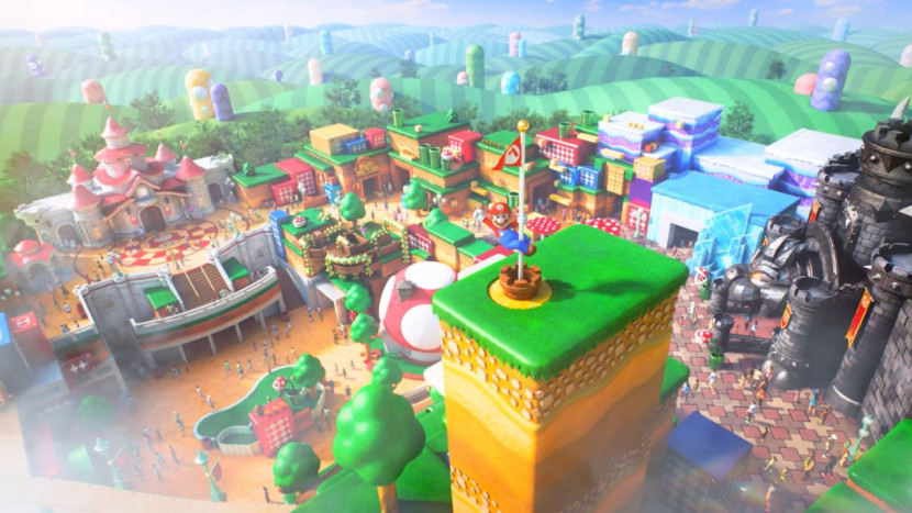Super Nintendo World opent volgende week eindelijk de deuren