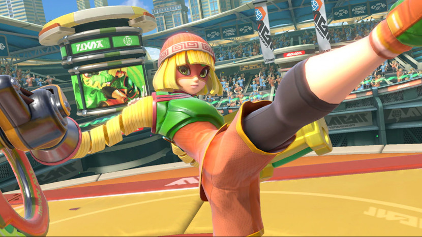 3.0 update op komst voor Super Smash Bros. Ultimate