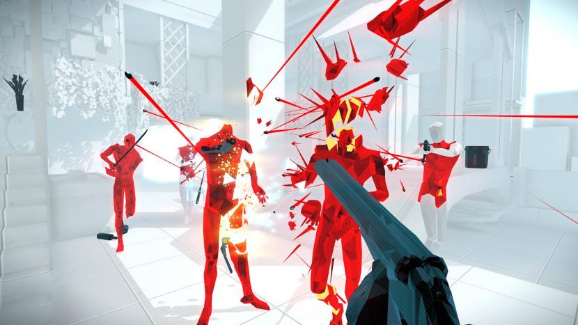 Superhot: Mind Control Delete gratis voor wie Superhot bezit