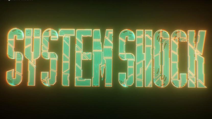 Demo gelanceerd voor System Shock remake