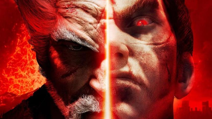 Tekken 7 viert eerste verjaardag met gratis DLC
