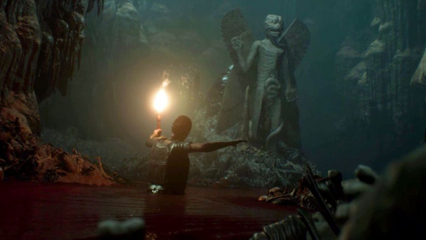 HANDS-OFF PREVIEW | The Dark Pictures: House of Ashes geeft je meer vrijheid