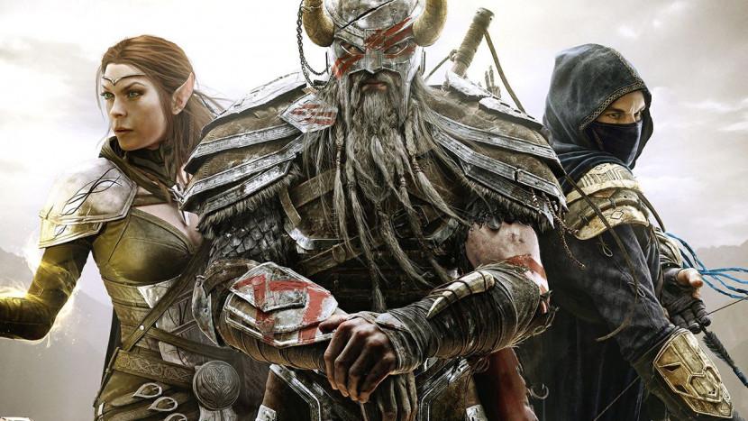 Trailer voor The Elder Scrolls Online: Greymoor toont verhaal