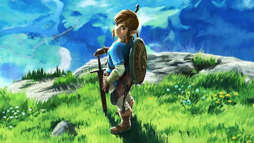 Modder van Zelda: Breath of the Wild gearresteerd in Japan