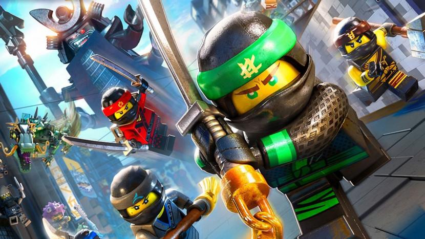 Warner Bros. geeft gratis LEGO game weg voor pc, PS4 en Xbox One