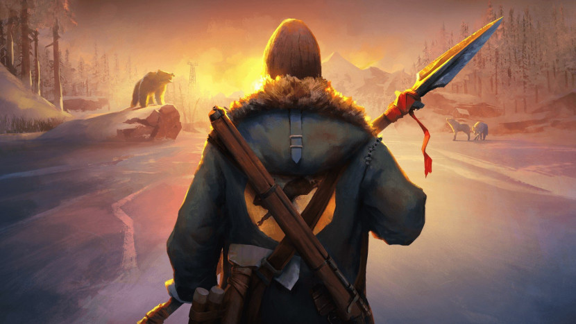 The Long Dark gelanceerd voor Nintendo Switch