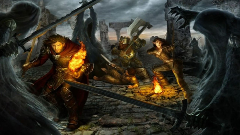 Lord of the Rings Online en DC Universe Online komen naar next-gen consoles