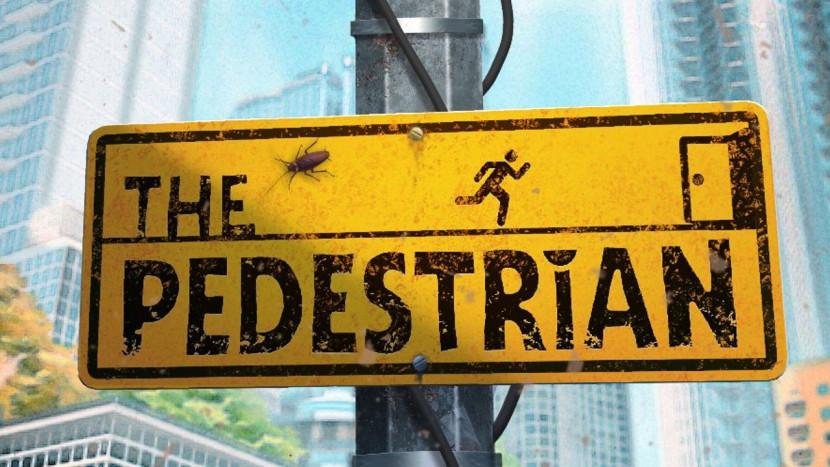Maak kennis met het unieke puzzelspel The Pedestrian