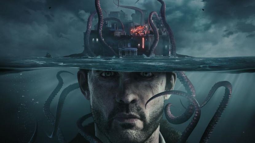 Launch trailer voor The Sinking City
