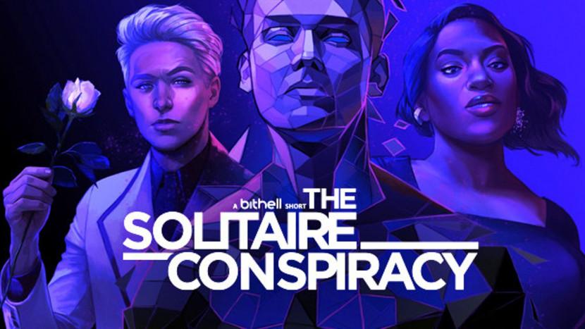 Maker van Thomas Was Alone onthult Solitaire game met een verhaal