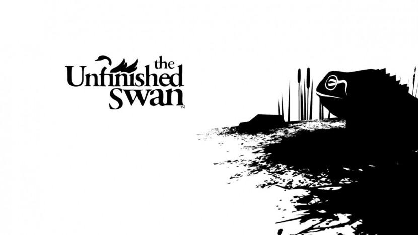 The Unfinished Swan gelanceerd voor pc