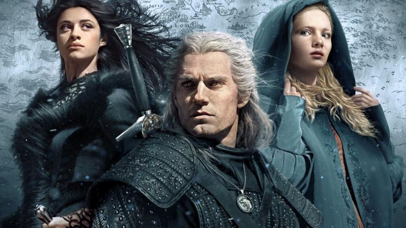 Netflix hervat productie van tweede seizoen The Witcher