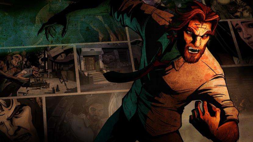 Telltale geeft korte update over The Wolf Among Us 2