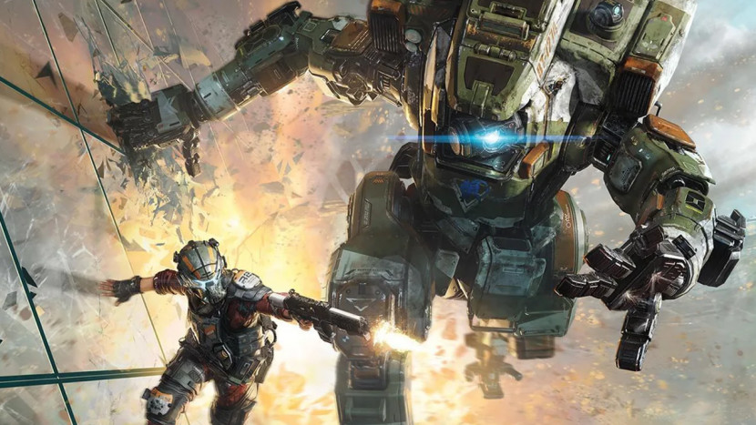 Titanfall battle royale spin-off Apex Legends gelanceerd