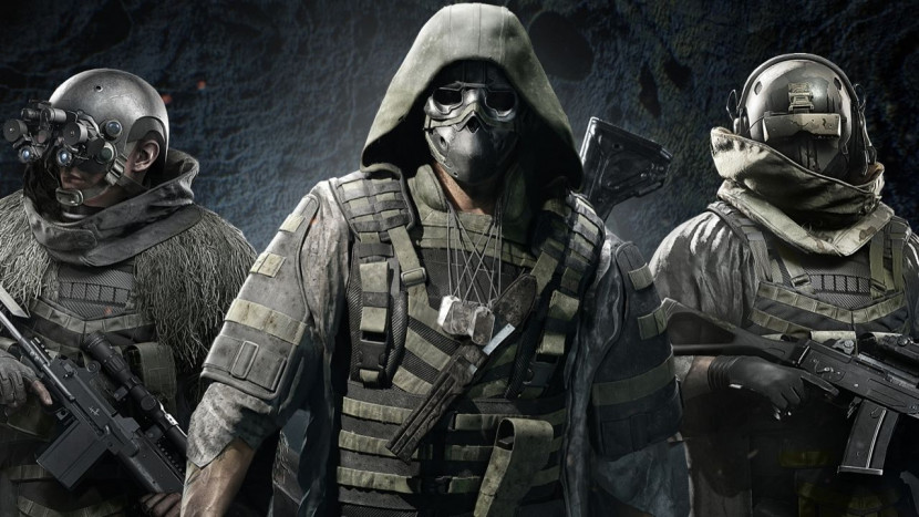 Free trial en Friend Pass voor Ghost Recon: Breakpoint
