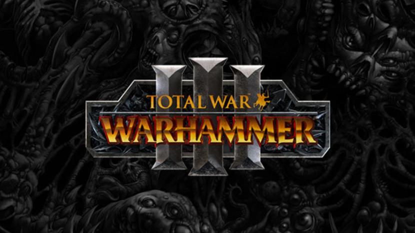 Total War: Warhammer 3 aangekondigd