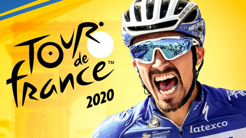 Pro Cycling Manager & Tour de France 2020 - In de slipstream