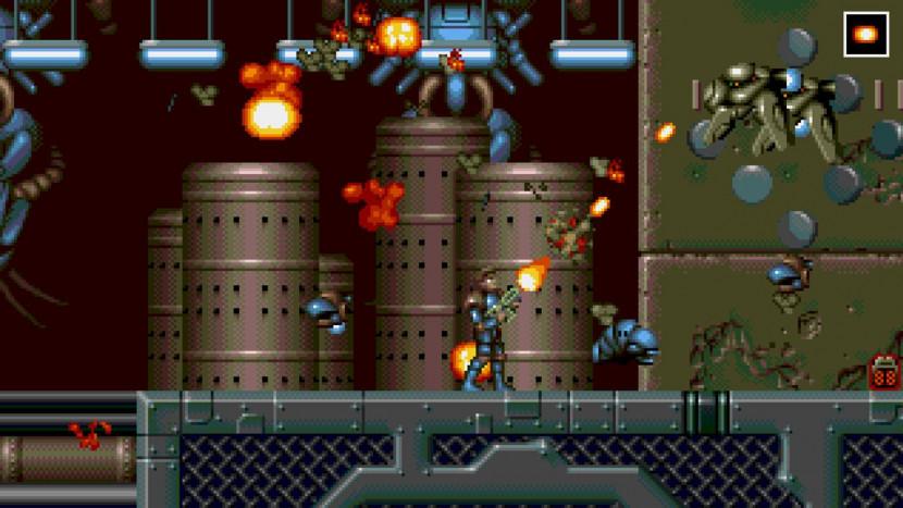 Deze week verschijnt een geannuleerde game van DICE uit 1994