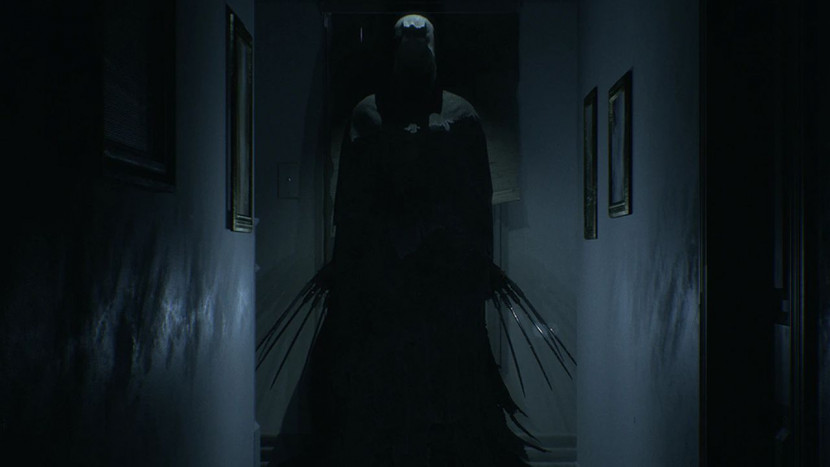 Binnenkort nieuw hoofdstuk voor P.T.-achtige horrorgame Visage