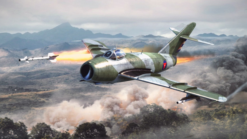 Nieuwe update War Thunder voegt cross-console matchmaking toe