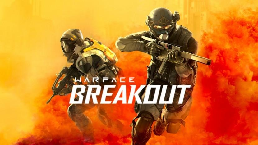 Free-to-play shooter Warface krijgt premium spin-off