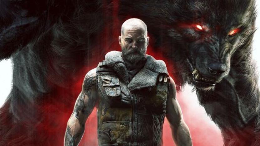 Neem drie verschillende vormen aan in Werewolf: The Apocalypse - Earthblood
