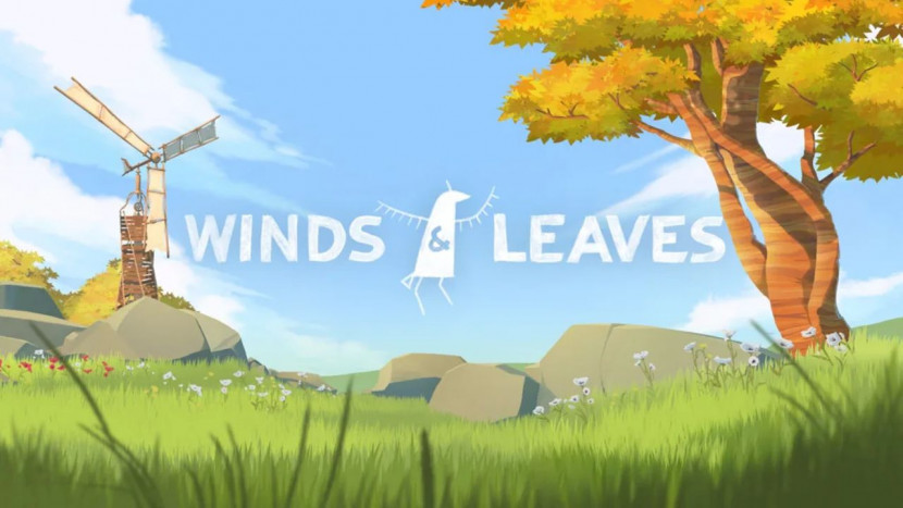 Winds and Leaves onthuld voor PlayStation VR