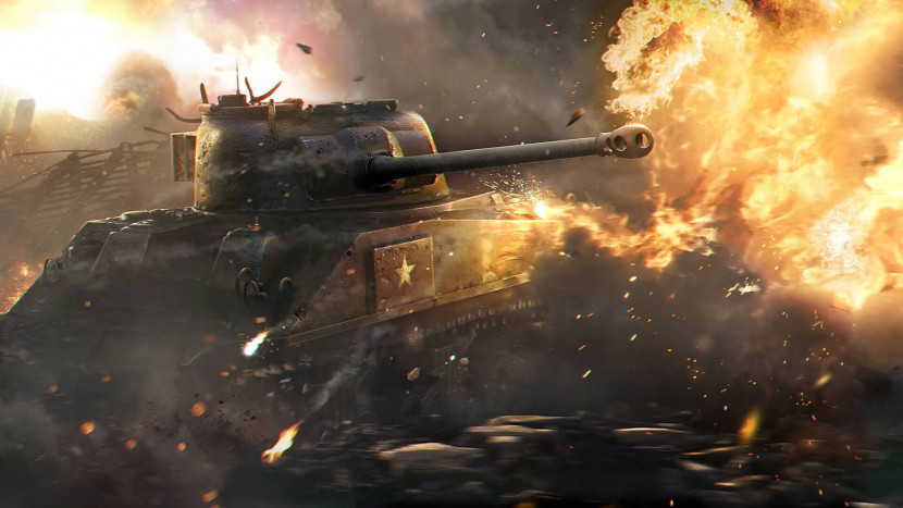 World of Tanks krijgt eigen comics