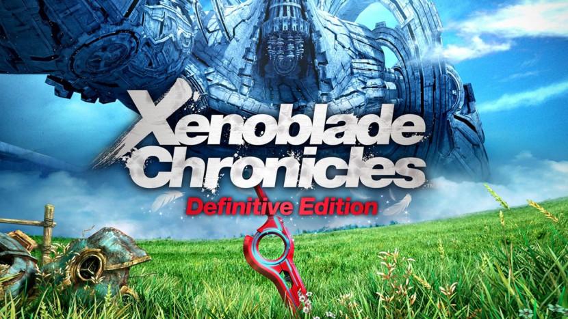 Xenoblade Chronicles: Definitive Edition - Nog steeds een klassieker
