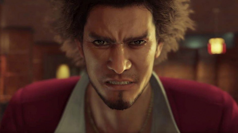 Launch trailer voor Yakuza: Like a Dragon
