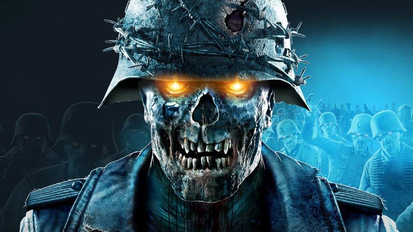 Next-gen update voor Zombie Army 4