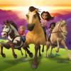 DreamWorks Spirit Lucky's Grote Avontuur