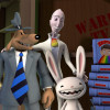 Sam and Max Save the World - Remastered