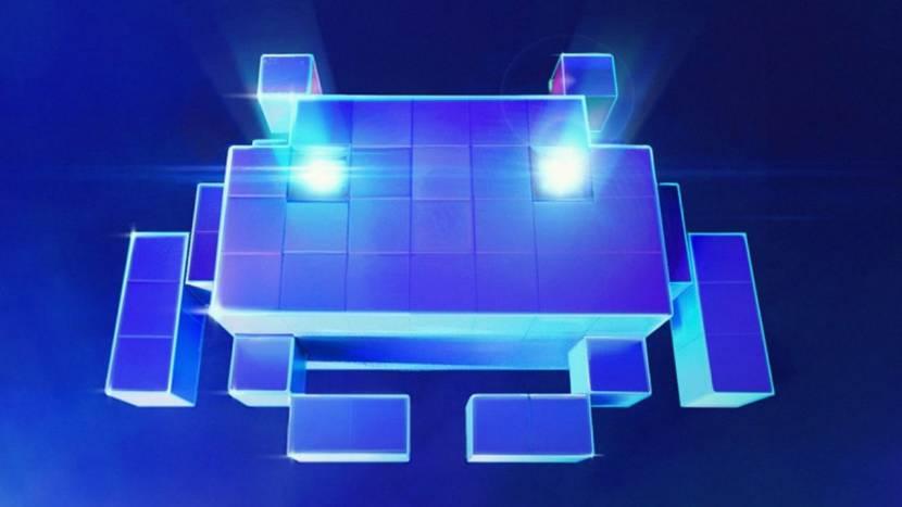 Space Invaders krijgt een augmented reality game