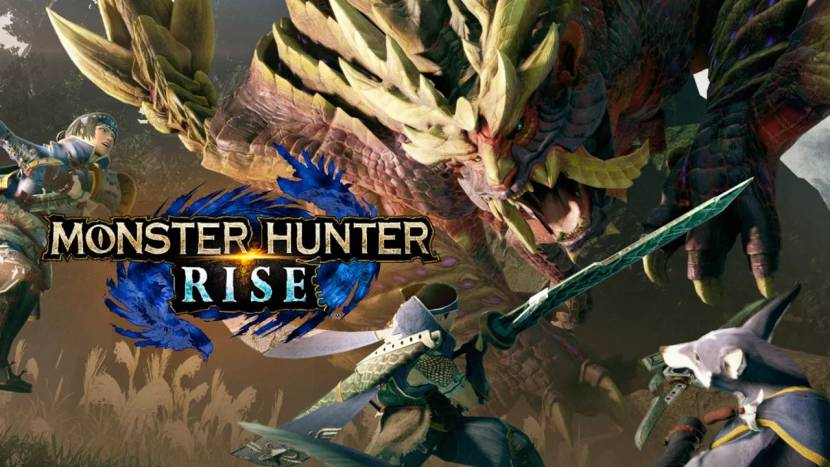 CEO geeft werknemers vrij zodat ze nieuwe Monster Hunter game kunnen spelen